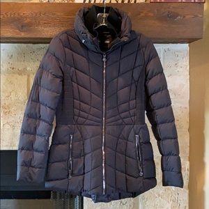 Bernardo puffer packable jacket